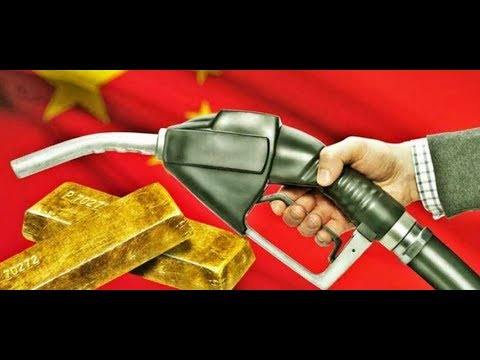 Cryptos holding steady as China petro Yuan big day has arrived