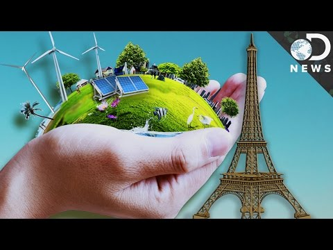 Thumbnail: Climate Deal in Paris: Everything You Need to Know