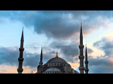 Breathtaking 4K Timelapse - Istanbul, Turkey 2015