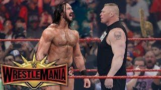 10 SHOCKING WWE Wrestlemania 35 Plans & Rumors You Need to Know!