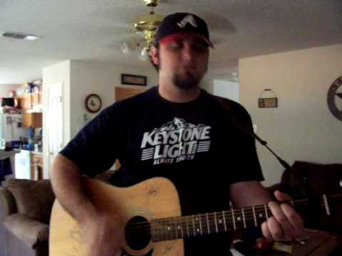 Always The Love Song (Eli Young Band Cover)