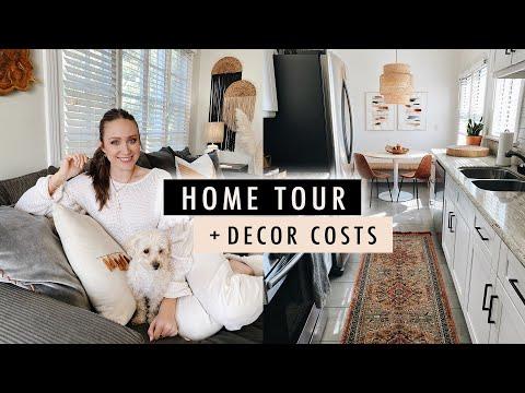 home-tour-with-decor-costs-|-xo,-macenna