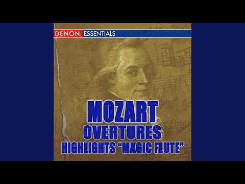 The Magic Flute KV 620: XV. Andante