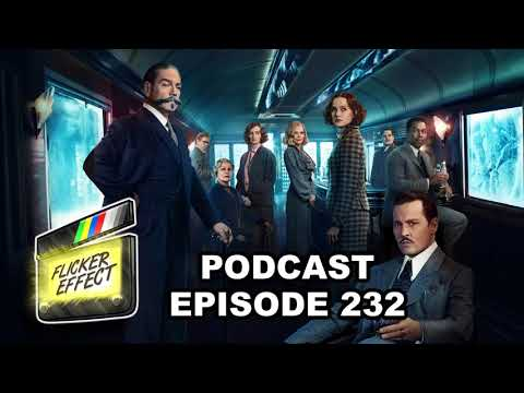 Ep 232 - Murder on the Orient Express