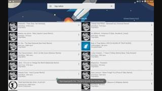 Download lagu Listen to/Download music from YouTube with Y Music on Android
