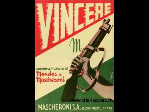 Aldo Visconti - Vincere (con testo)