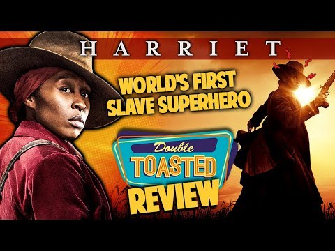 HARRIET | MOVIE REVIEW - Double Toasted