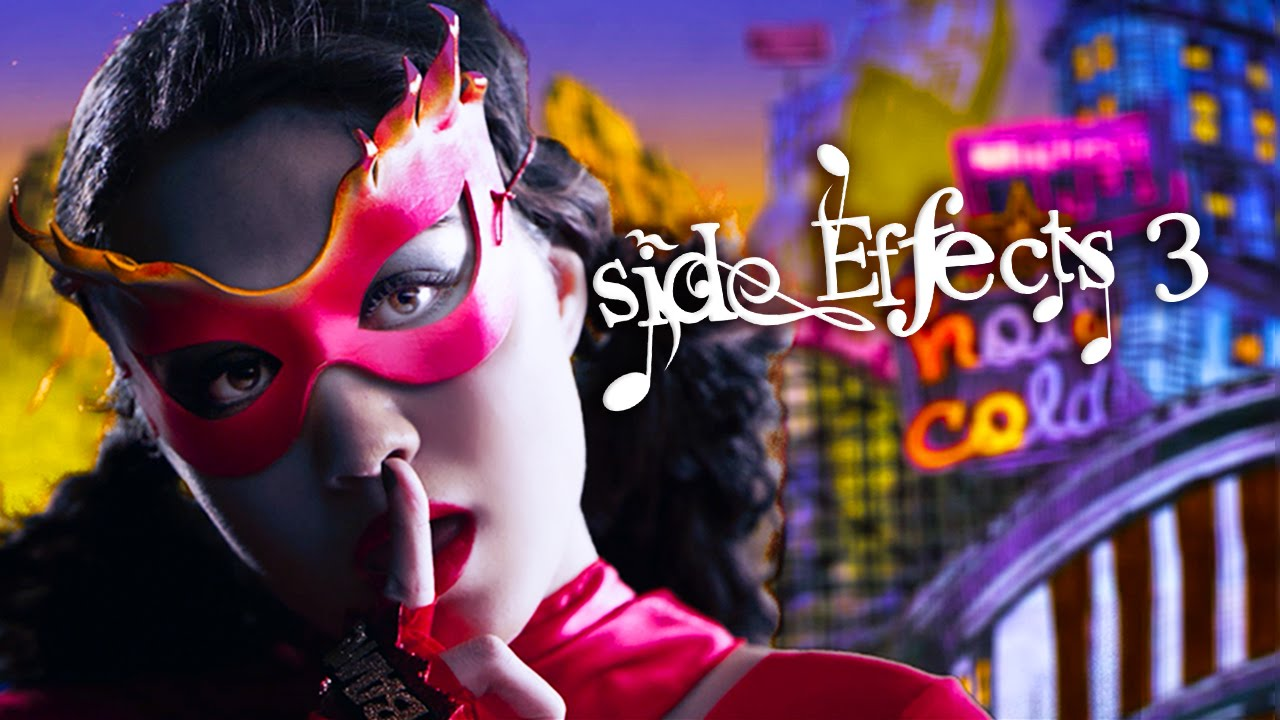 Side Effects 3 Official Trailer | Premieres Saturday April 18th
