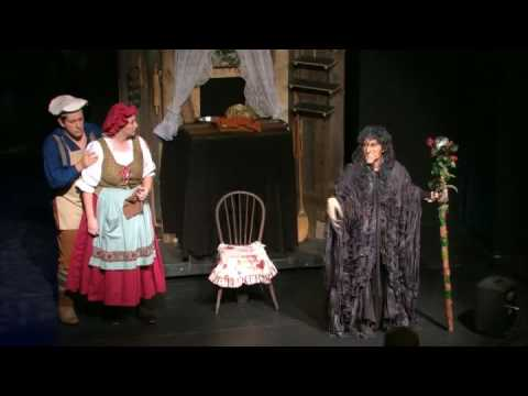Into The Woods - Prologue Witch's Rap