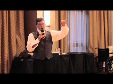 Hilarious Best Man Speech