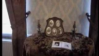 видео Старинный зоологический музей в Санкт-Петербурге