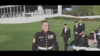 Lomas Santa Fe Country Club Wedding Video San Diego