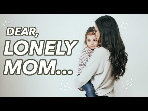WHY MOTHERHOOD IS LONELY.. || DITL OF A STAY AT HOME MOM