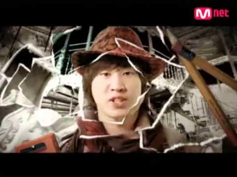 Клип Epik High - Love Love Love