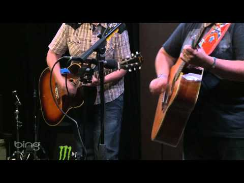 Indigo Girls - Galileo (Bing Lounge)