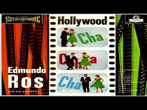 Edmundo Ros And His Orchestra -  Hollywood Cha Cha Cha   GMB