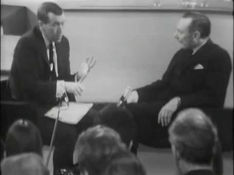 Frost On Friday 1969 -  Interview with Enoch Powell