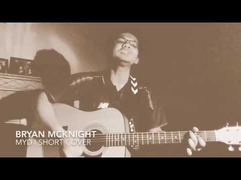 Bryan McKnight - Marry Your Daughter | Short Cover