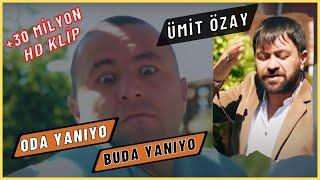 Ümit Özay- Oda Yanıyo Buda Yanıyo mp3 indir