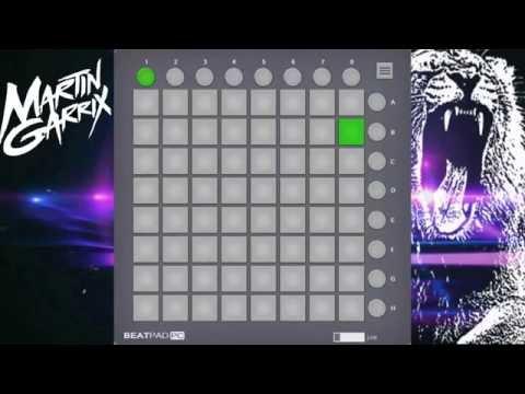 Martin Garrix - Animals (BeatPad Cover)
