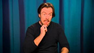 Toby Stephens on His Mum Maggie Smith