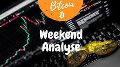 Bitcoin weekend analyse