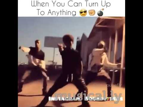 Its the best day ever remix dance