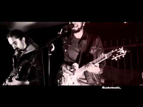 "Leather Bound Crooks - ""Spread the Love"" Live Edit"