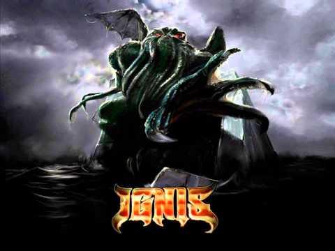 IGNIS Sonidos Desde La Cripta (Demo ensayo) 2014 (Full Album)