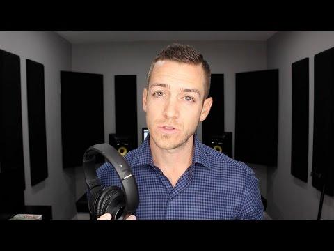 Mixing On Headphones In The Home Studio - TheRecordingRevolution.com