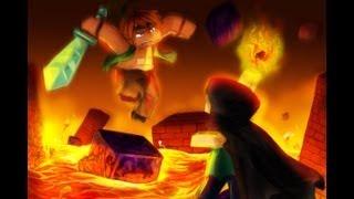 Fanart: Take back the Night by Tryhard Ninja