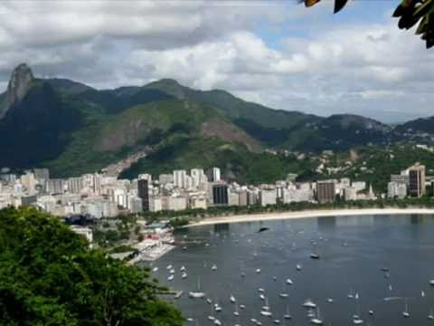 RIO DE JANEIRO - Word Cup 2014 and Olympics Games 2016