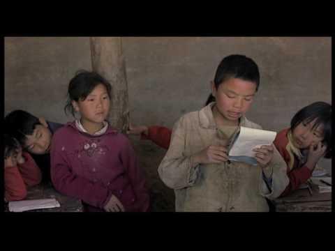 """Non uno di meno"" di Zhang Yimou, 1999, Cina"