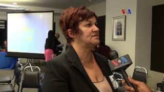 Entrevista con María Alejandra Díaz Marín