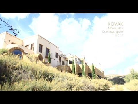 KOVAK   Radiate