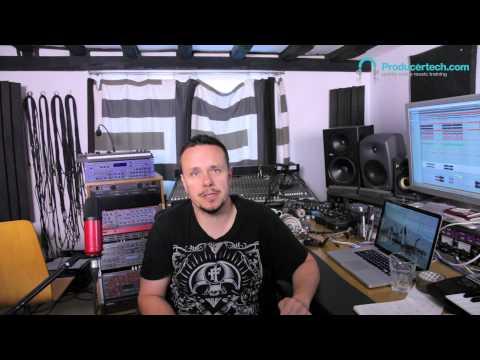 Simon Shackleton/Elite Force Interview