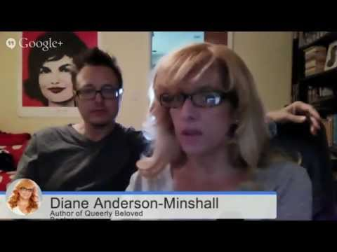 Interview with Diane and Jacob Anderson-Minshall