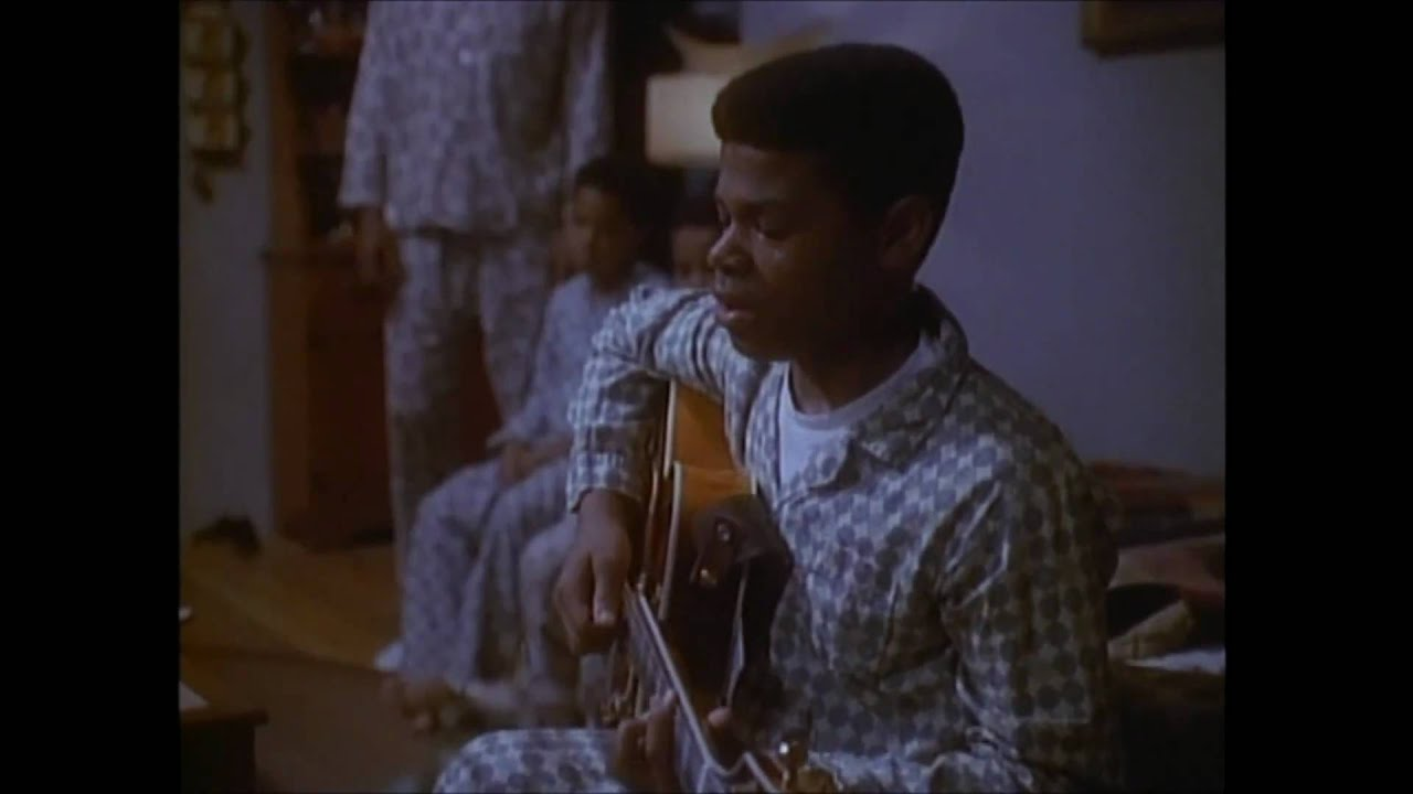 cast of the jacksons-An american dream - YouTube
