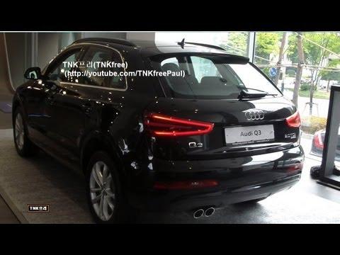 2013 audi q3 youtube rh youtube com 2012 Audi Q3 2015 Audi Q3