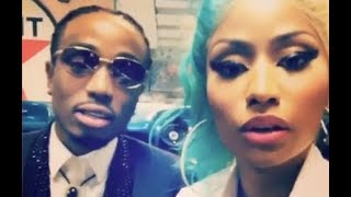 Nicki Minaj Begs Quavo Asking What It Takes For Her To Be His Wifey