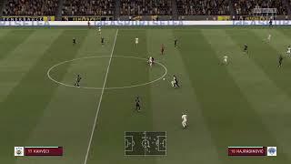 Fenerbahçe 4-1 Kasımpaşa | Hazırlık Maçı Özet ve G