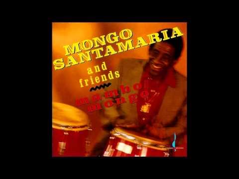 Mongo Santamaría - Are They Only Dreams (1992)