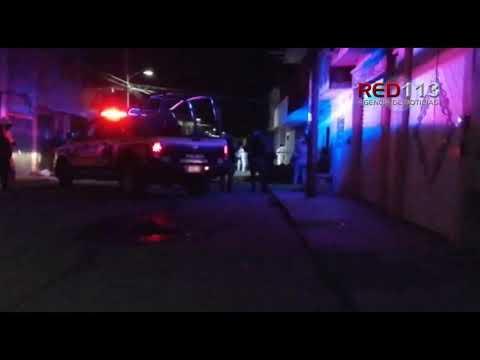 VIDEO Matan a una adolescente y a su acompañante en San Juanito Itzícuaro