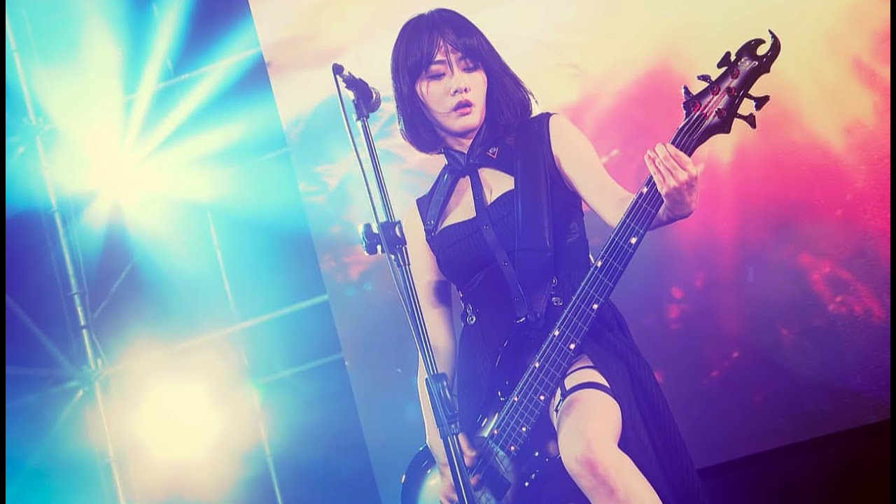 CHTHONIC's first 2020 live and the current state of concerts