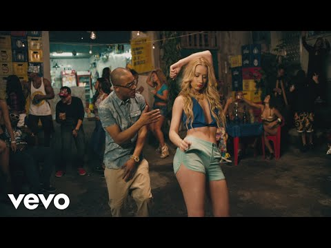 Thumbnail: T.I. - No Mediocre (Explicit) ft. Iggy Azalea