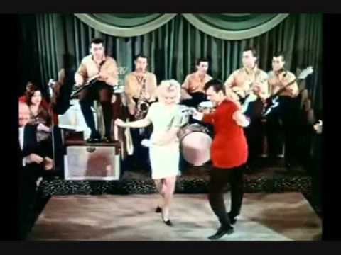 My girl Josephine - Bill Black Combo