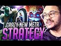 CRAZY NEW META STRATEGY | APHROMOO