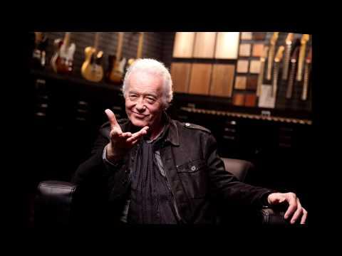 Джимми Пейдж -  до взлёта Led Zeppelin