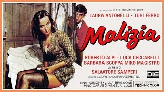 Repeat youtube video Malicious (1973) Italian Trailer - Color / 3:32 mins
