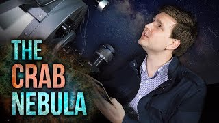 The Crab Nebula | David Rives